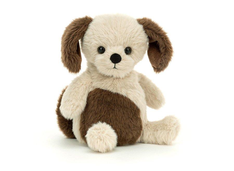 Munchkin pup