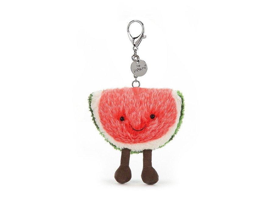 Amuseables Watermelon Bag Charm