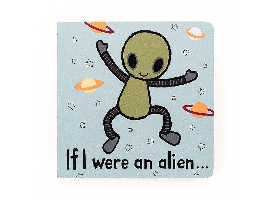 If I were an Alien