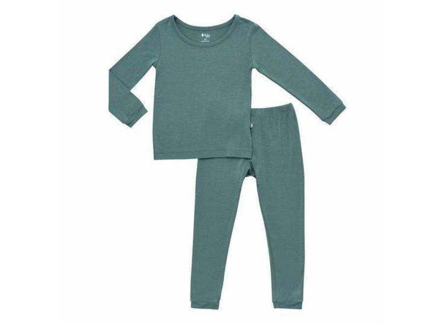 Toddler pajama set