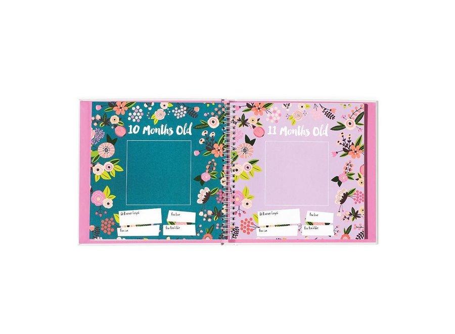 Little Artist Memory Book