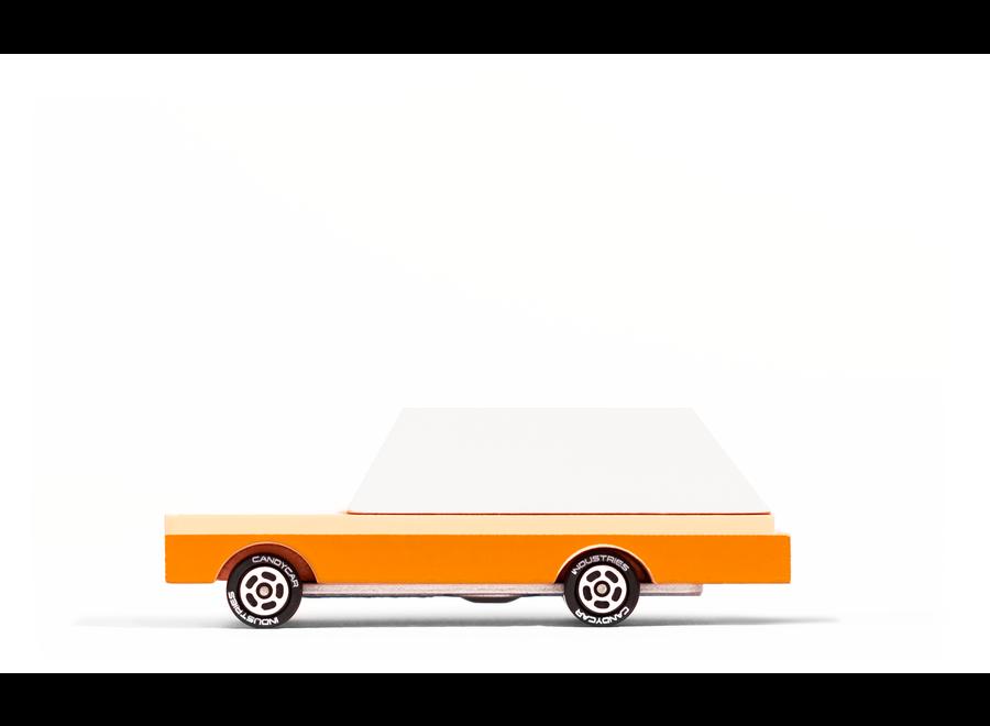 Dart Wagon