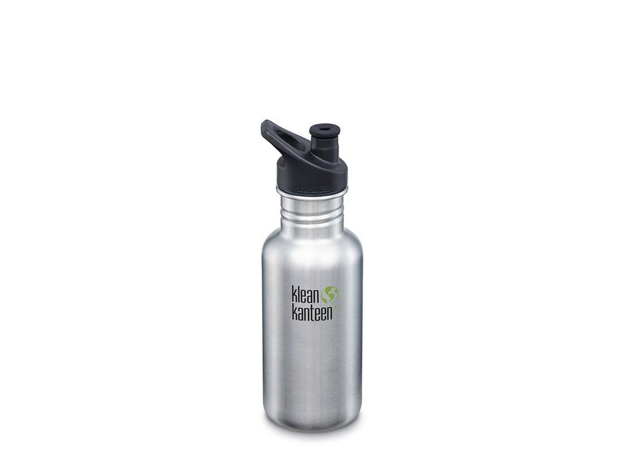 Classic Water Bottle Sport 18oz