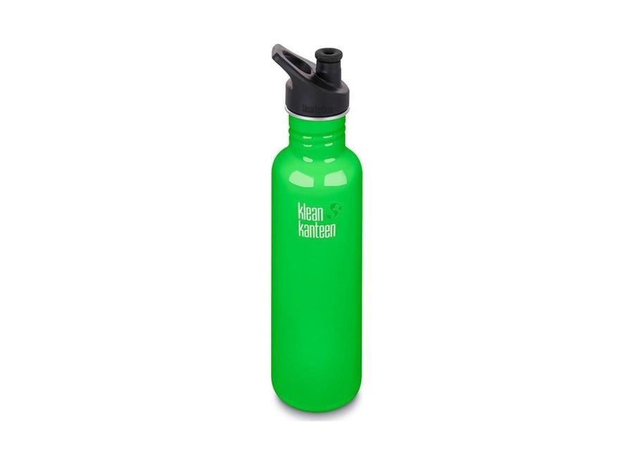Classic Water Bottle Sport 27oz