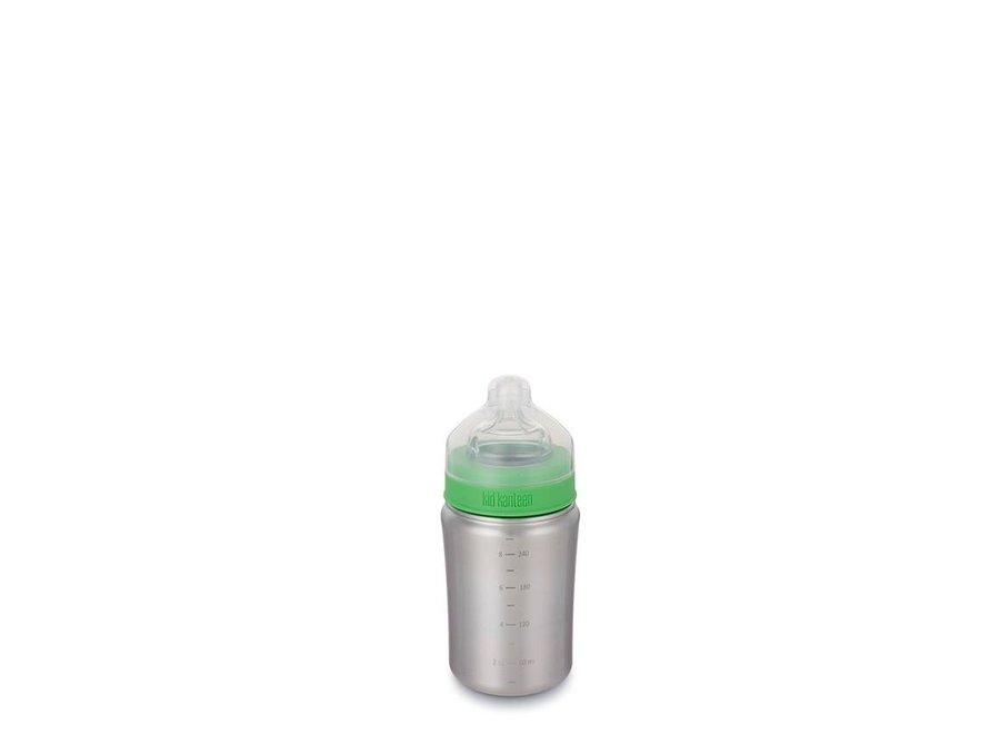 Baby bottle 9oz medium flow