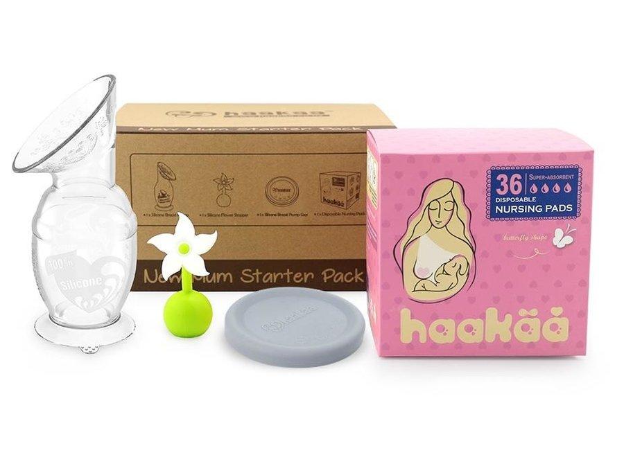 New mom starter kit