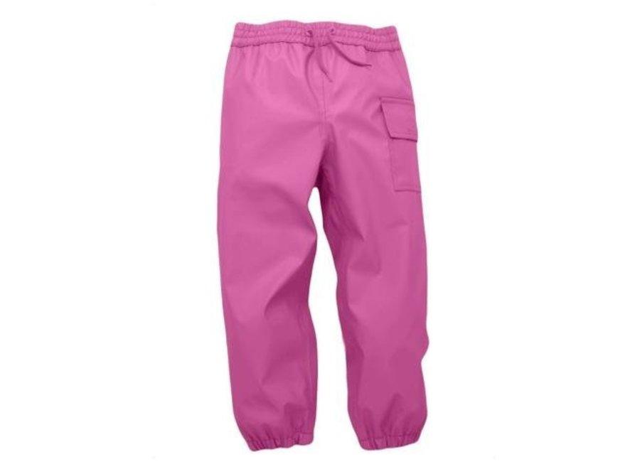 Waterproof splash pants