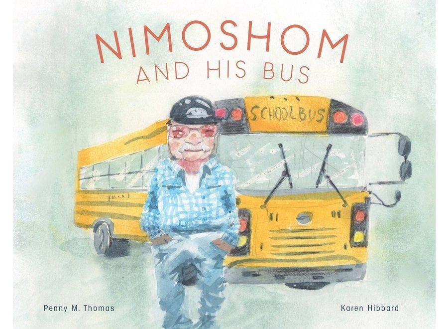 Nimoshom and his bus