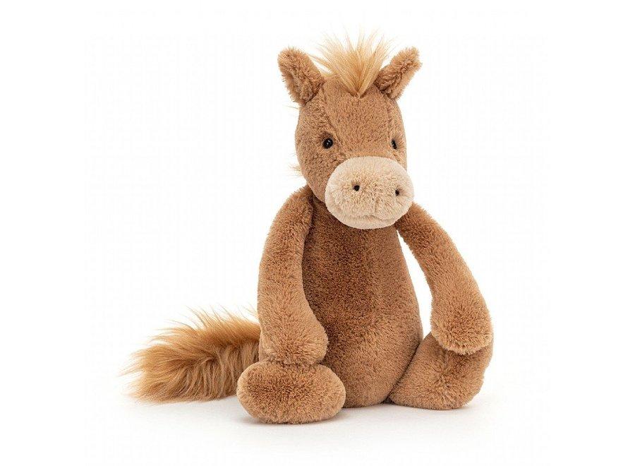 Bashful Pony Small