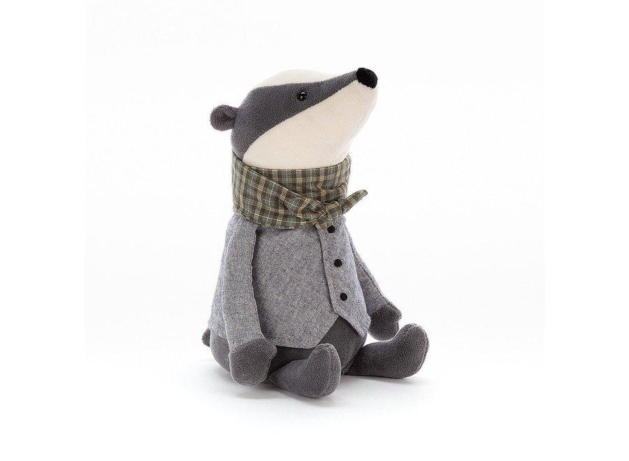 Riverside Ramblers Badger