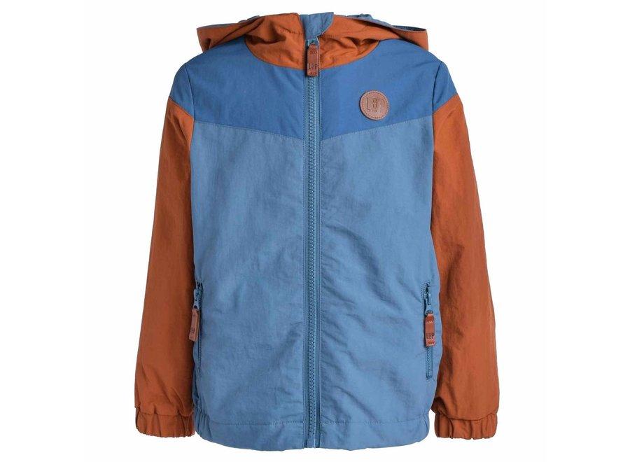 Mid-season outerwear jacket