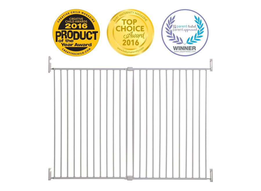 Broadway baby gate - xtra wide xtra tall - PICKUP/LOCAL DELIVERY ONLY