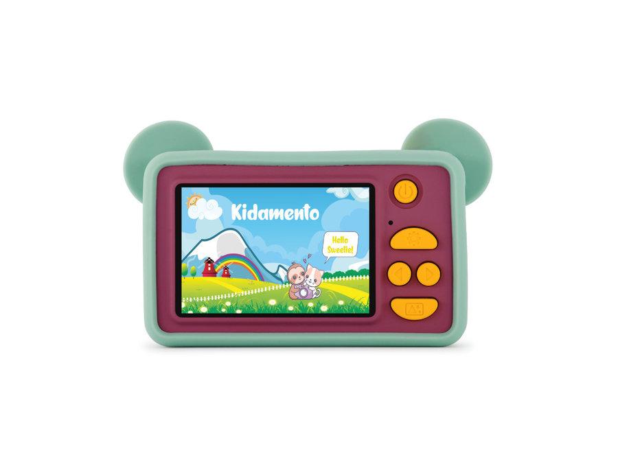 Mikayo - Kids Digital Camera - Model C
