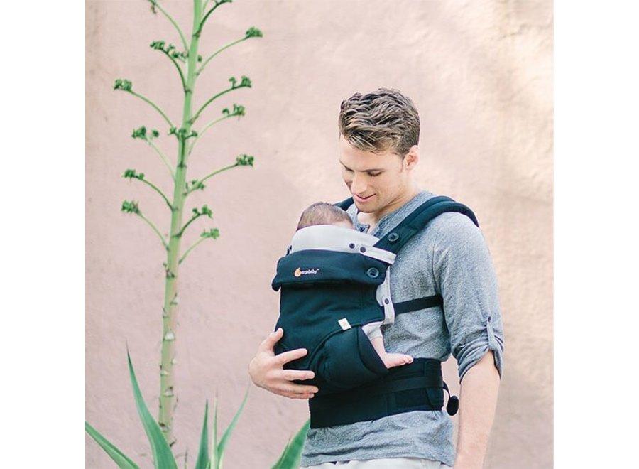 Infant insert easy snug - Grey