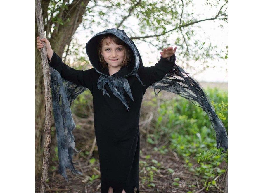 Black Reaper cloak