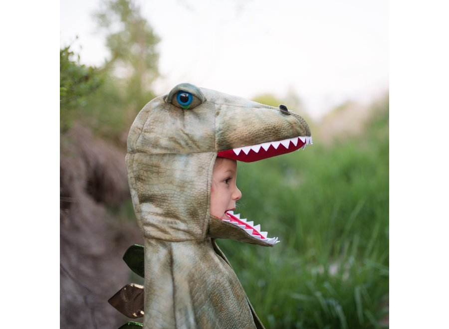 Grandasaurus T-rex cape with claws