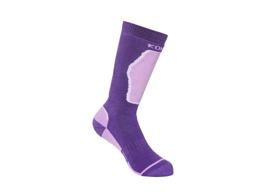The Brave JR sock