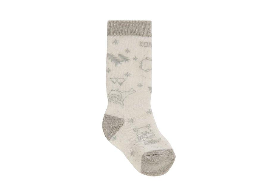 Adorable Infant Sock