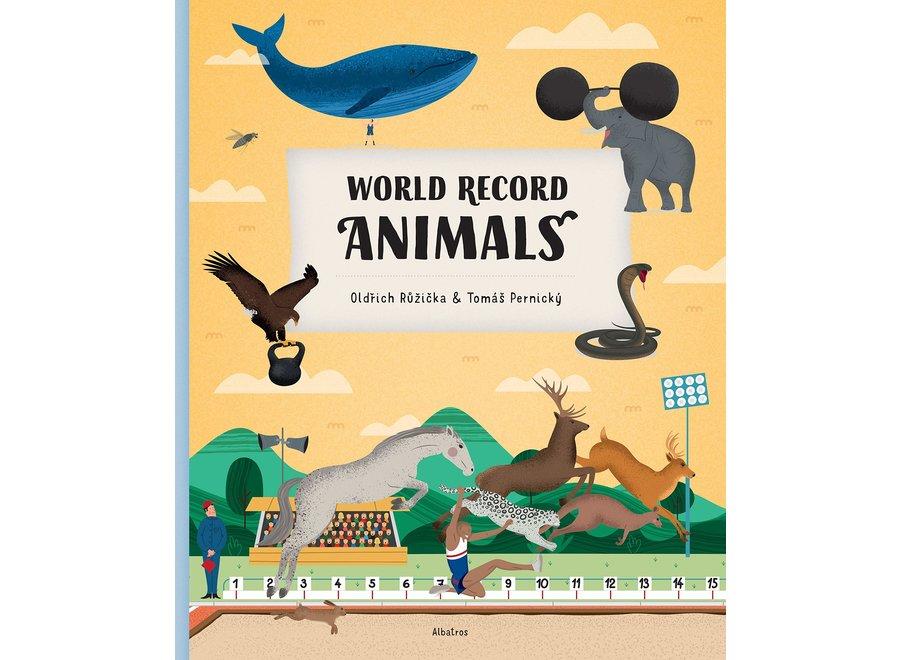 World record animals
