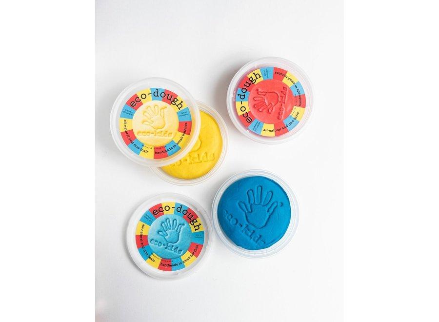 Eco-dough 3 pack