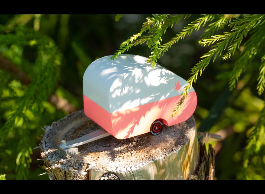 Candycar trailer Rosebud