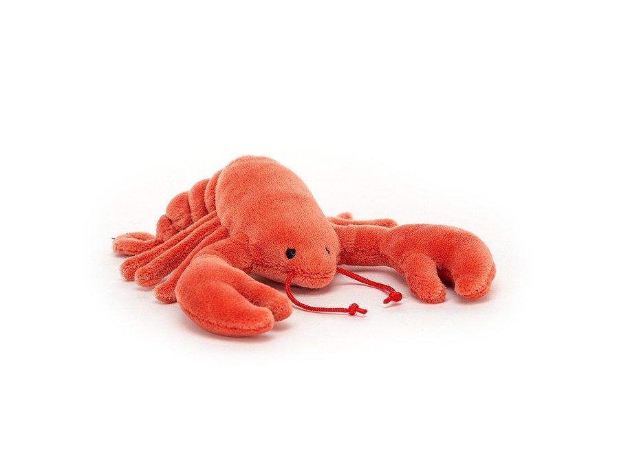 Sensational Seafood Lobster