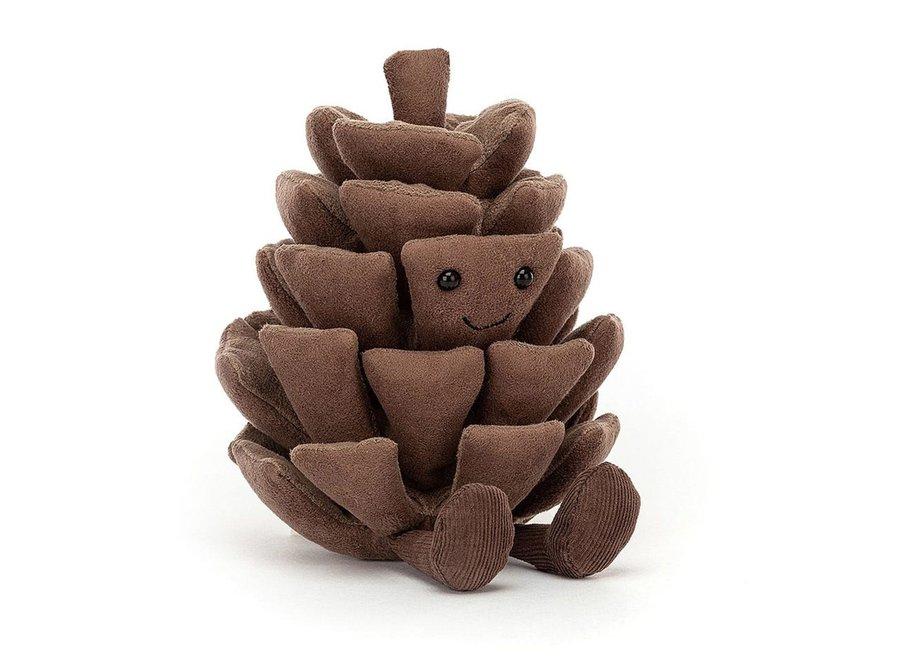 Amuseable Pine cone
