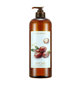 Argan Essential Deep Care Shampoo 1000Ml/33.81 Fl Oz