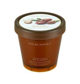Argan Essential Deep Care Hair Pack  Jumbo