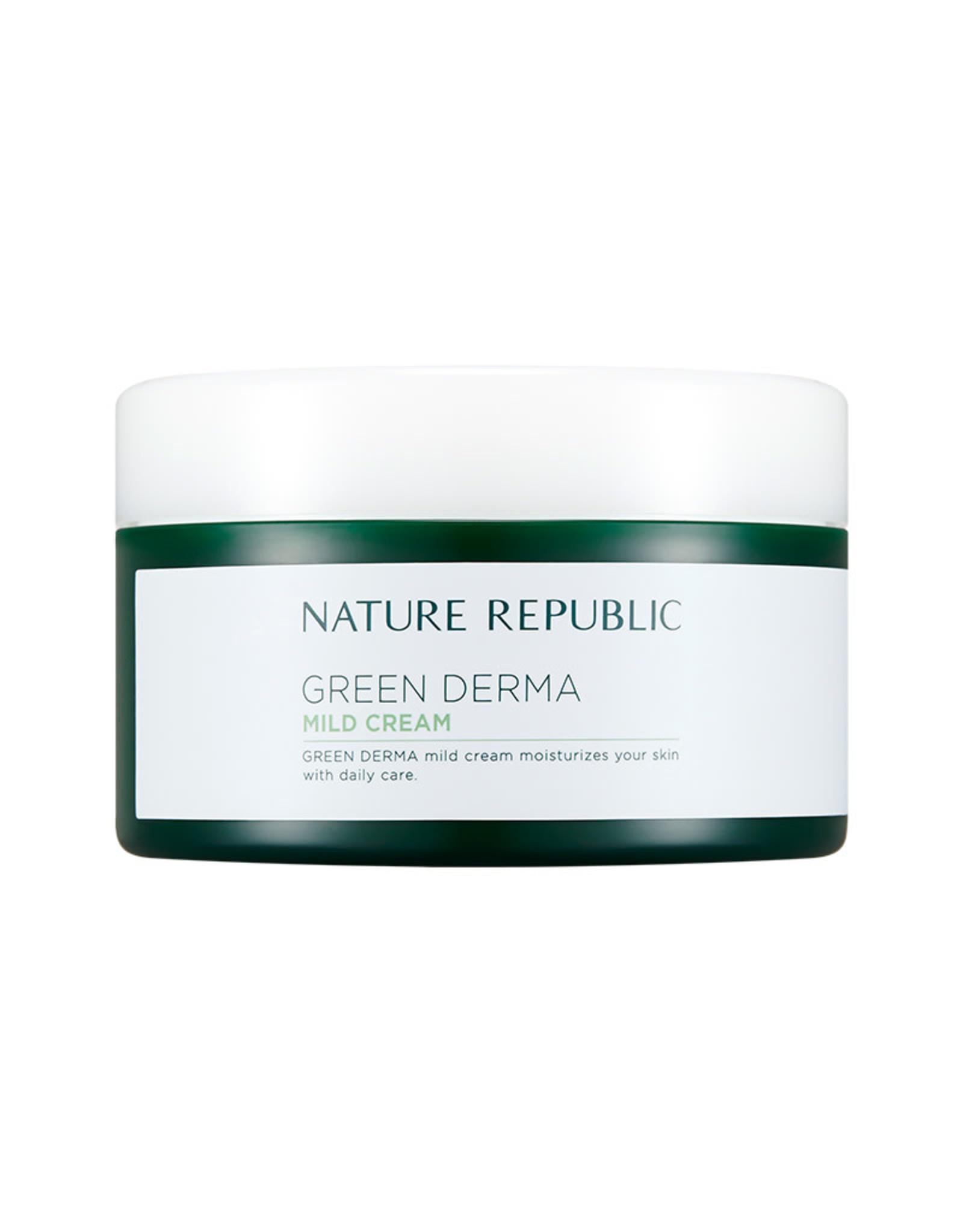 Green Derma Mild Cream