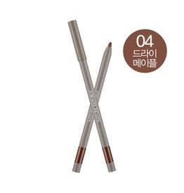 Provence Creamy Gel Eyeliner 04 Dry Maple