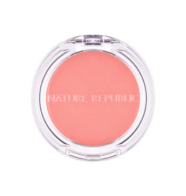 By Flower Blusher 3 Grapefruit Cotton Candy