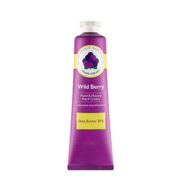 Hand & Nature Hand Cream Wild Berry (Orig $8.90)