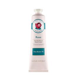 Hand & Nature Hand Cream Rose (Orig $8.90)
