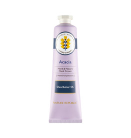 Hand & Nature Hand Cream Acacia (Orig $8.90)