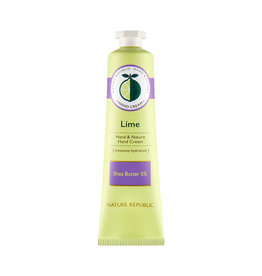 Hand & Nature Hand Cream Lime (Orig $8.90)