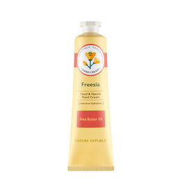 Hand & Nature Hand Cream Freesia (Orig $8.90)