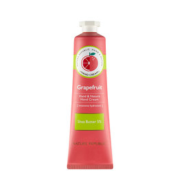 Hand & Nature Hand Cream Grapefruit (Orig $8.90)