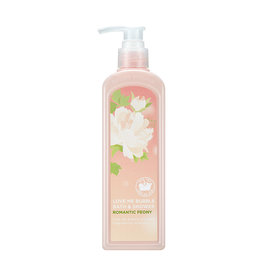 Love Me Bubble Bath & Shower Gel-Romantic Peony (Orig $22.90)