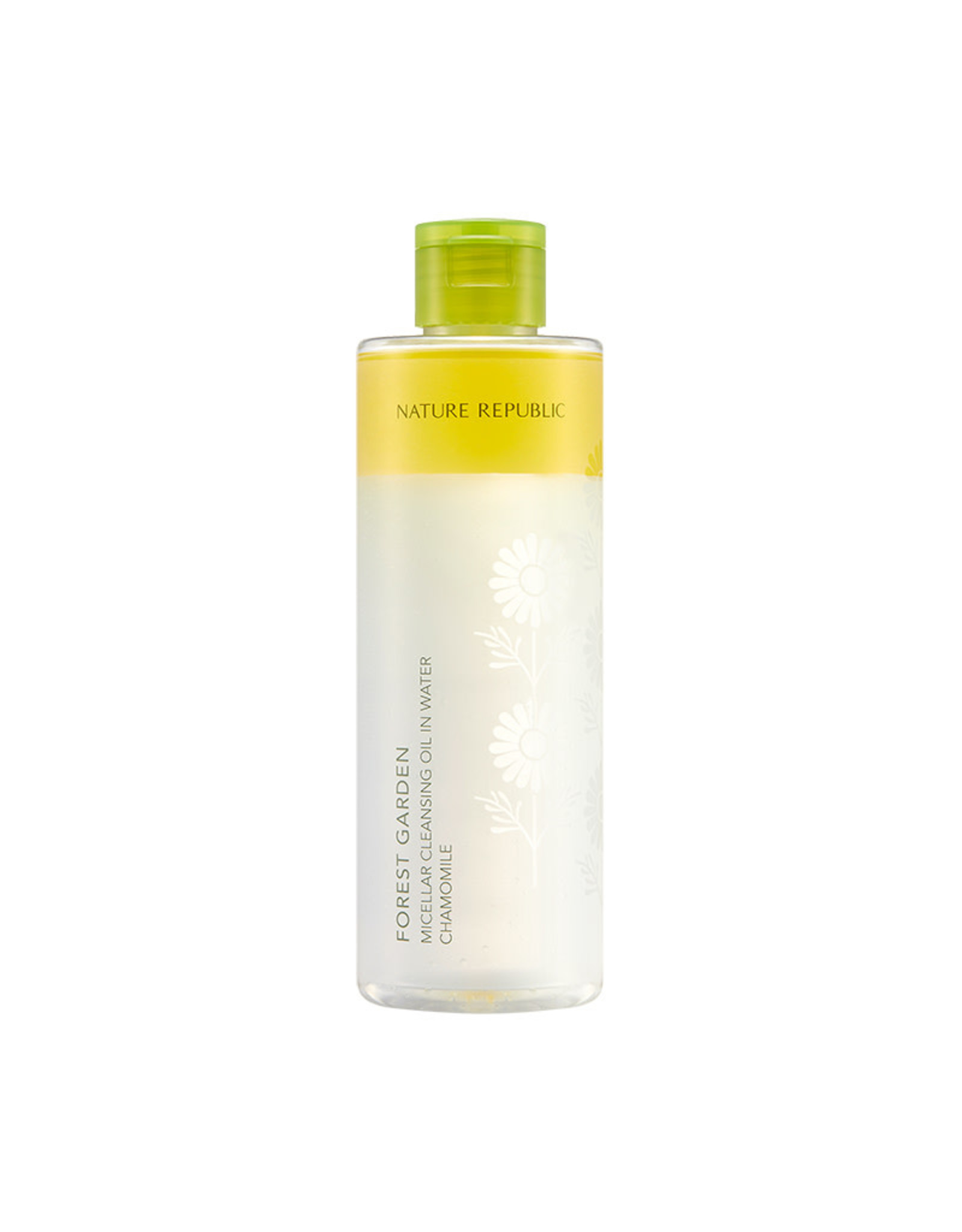 Forest Garden Micellar Cleansing Oil In Water_Chamomile