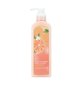 Love Me Bubble Body Lotion-Grapefruits (Orig $22.90)