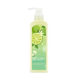 Love Me Bubble Body Lotion-Bergamot Citrus (Orig $22.90)
