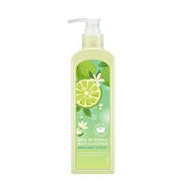 Love Me Bubble Bath & Shower Gel-Bergamot Citrus (Orig 22.90)