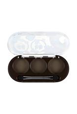 Beauty Tool Eye Shadow Container 02 Rainbow Pop
