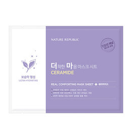 Real Comforting Mask Sheet Ceramide