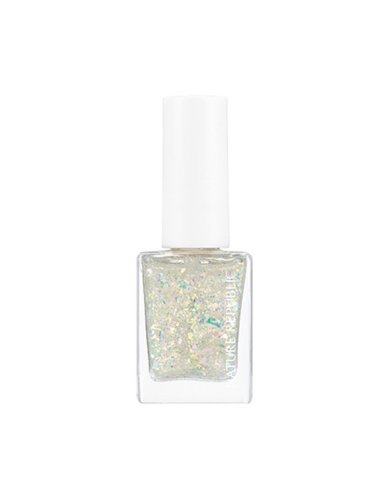 Color & Nature Nail Care Mirror Top Coat