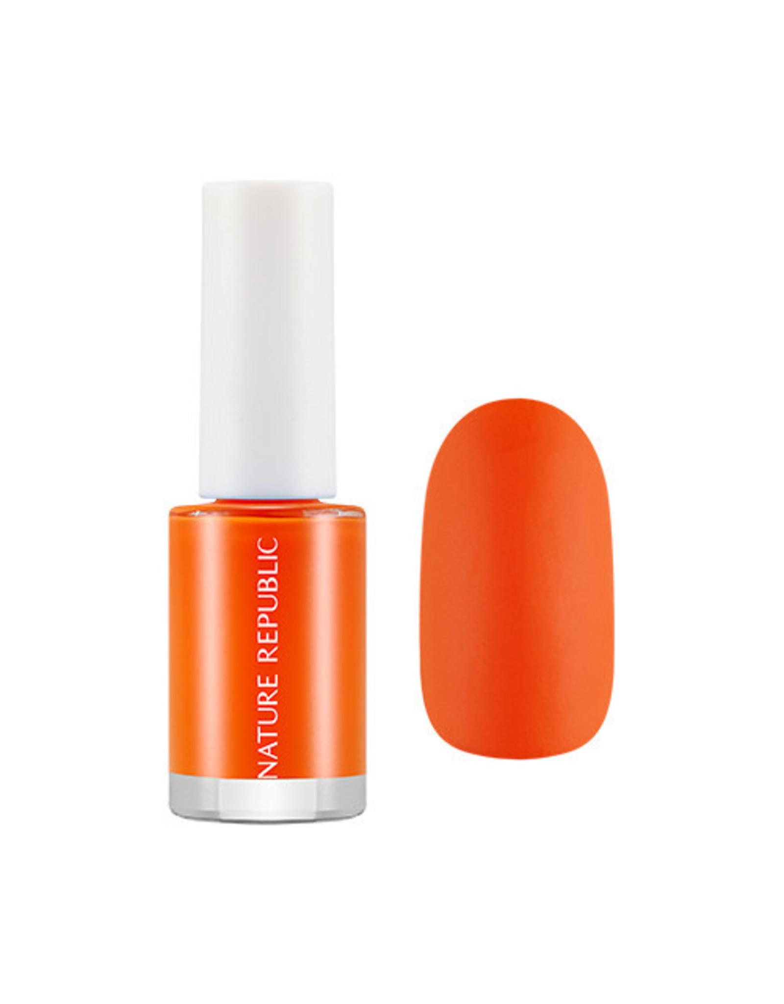 Color Waltz 03 Orange- Pop