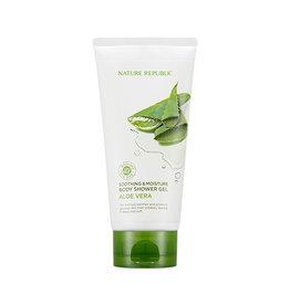 Aloe Vera Body Shower Gel