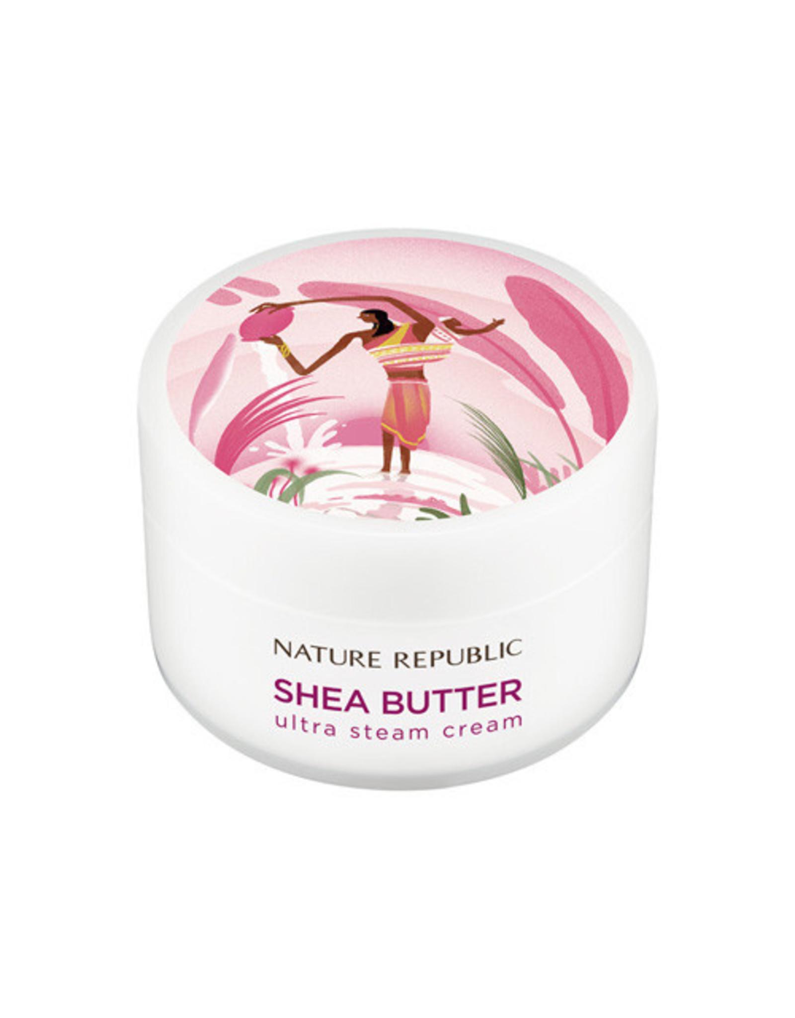 Shea Butter Steam Cream_Ultra (Orig $41.90)