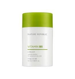 Vitamin B5 Cream